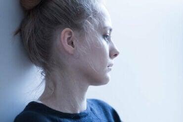 죄책감과 불안감의 관계