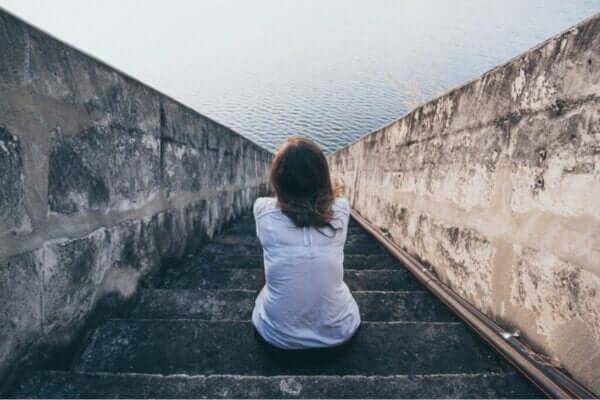 공허함을 마주하는 어려움