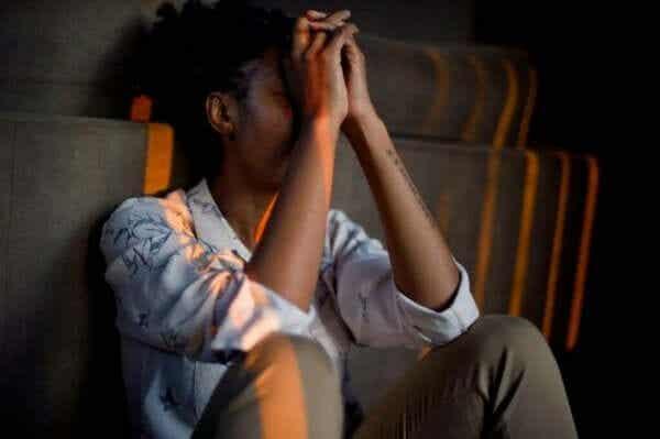 급성 스트레스 장애의 특성