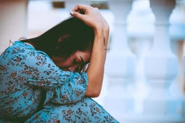 자기 파괴적 적응: 통증의 정상화
