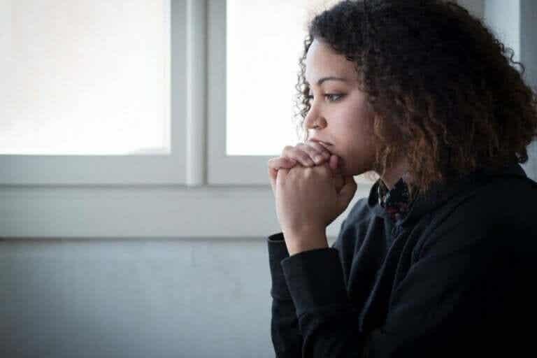 서술형 심리치료: 불안감 완화에 효과적일까?