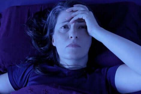 진통제가 수면에 미치는 영향