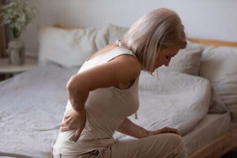 수면과 만성 통증