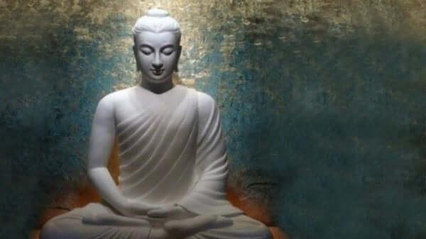 혼돈을 다루기 위한 5가지 불교 지침