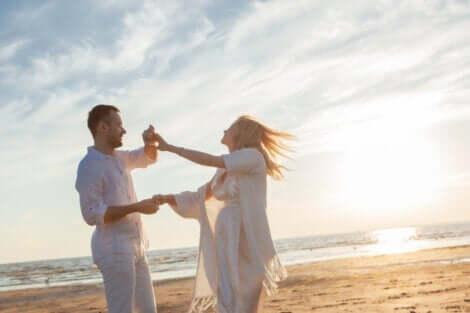심리적 유연성을 가지고 관계를 작동시키기