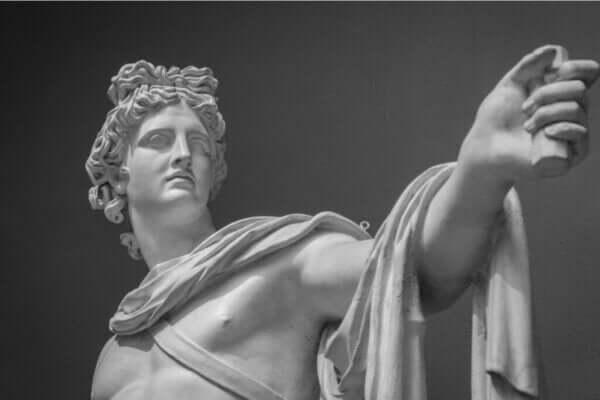 아폴로 신화: 예언의 신