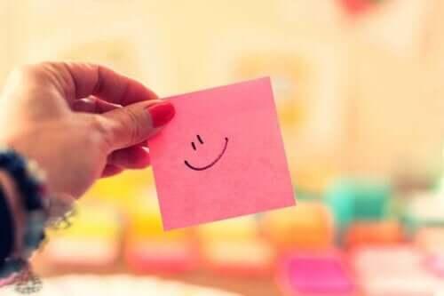 긍정적인 생각은 부정적인 결과에 직면할 준비를 하지 않는다