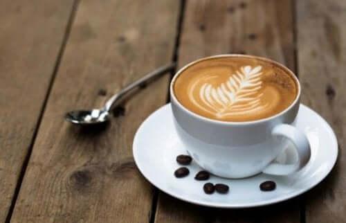 커피 향기는 인지 기능을 향상한다