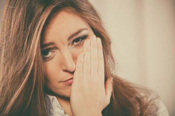 긴장을 풀기 어려운 3가지 이유