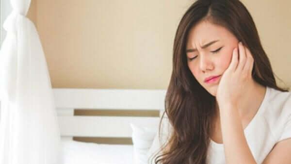 악관절증 그리고 스트레스 사이의 연관성