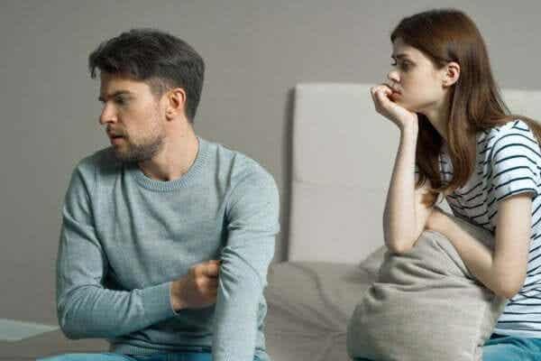 기대와 관계 불만족: 사랑해, 하지만 더 많은 것을 원해