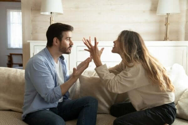 관계에서 부정적인 상호 작용의 고리를 끊는 방법