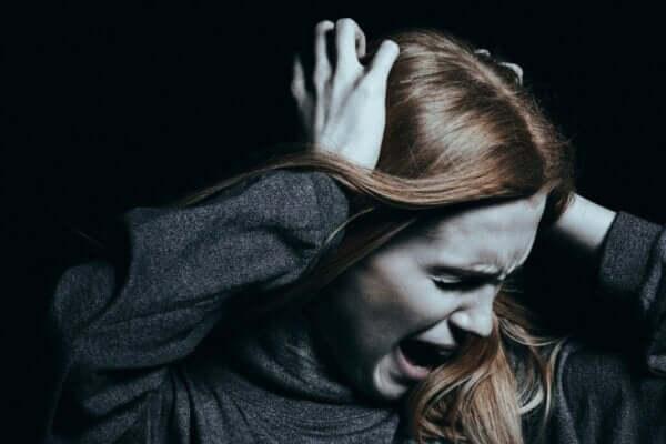 화가 날 때 통제력을 잃는다: 내게 어떤 문제가 있는 걸까?