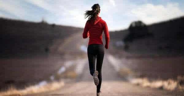 중독 극복에 도움이 되는 신체 운동