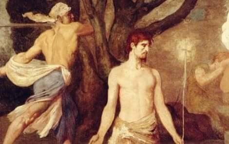 밸런타인데이: 진정한 성 발렌타인은 누구였는가?