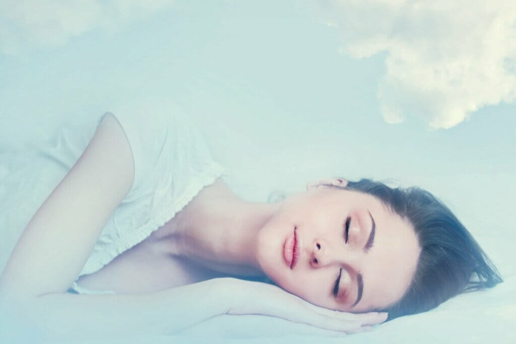 8가지 꿈의 종류와 그 의미