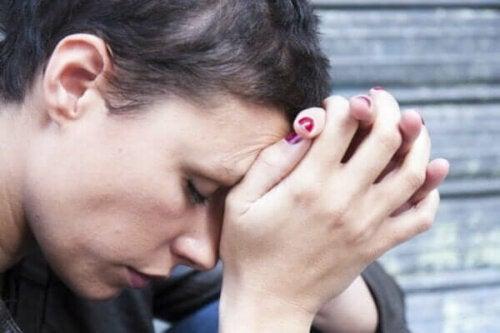 급성 간헐 스트레스: 끊임없이 반복되는 분노