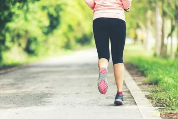건강한 습관을 운동