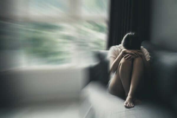 효율적으로 우울증 원인