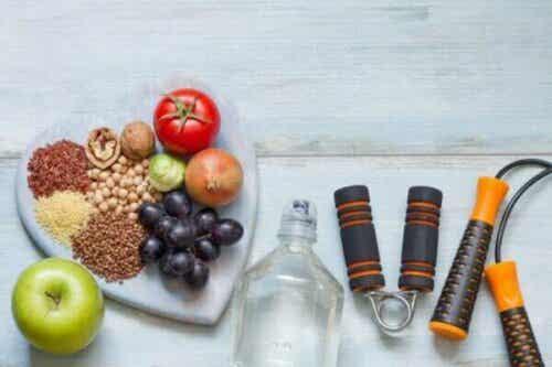 삶의 질을 향상하는 건강한 습관을 들이는 방법