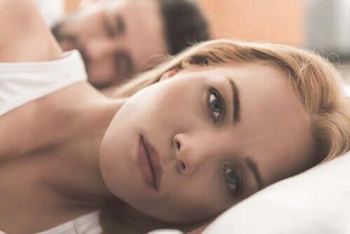 성관계 후의 불쾌감: 그 특성과 원인에 대해 알아보자