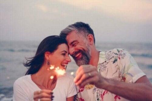 과거의 관계가 새로운 관계 형성에 장애가 될까?