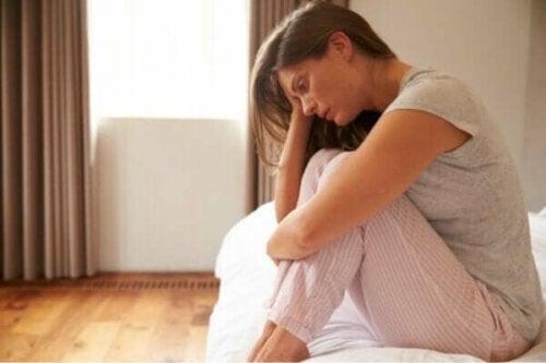 '아침병' 증상은 무슨 이유로 생기는 걸까?