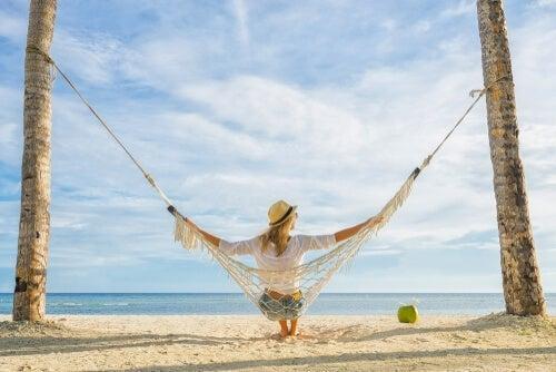 휴가 중 '연결 끊기'의 중요성
