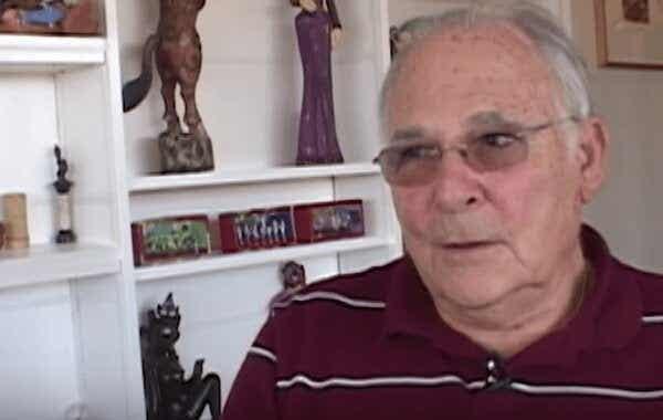 거짓말 사냥꾼 폴 에크먼: 표정으로 거짓말을 감지하다