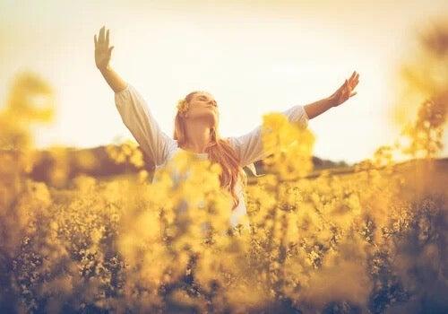 자기계발 탐구 - 진정성 있는 사람이란 정말 행복한 사람을 뜻하는가?