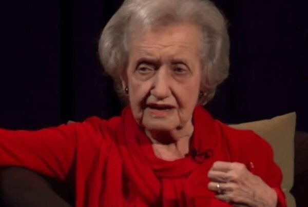 브렌다 밀너 박사: 101세의 신경 과학자