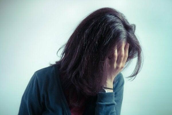 멘탈 블록: 당신의 뇌를 멈추는 거대한 불안감