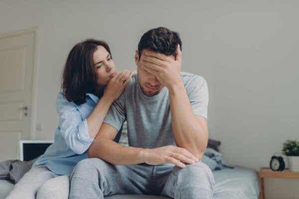 어린 시절의 트라우마가 연인 관계에 미치는 영향