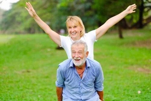 행동주의: 은퇴 후 얻는 새로운 삶의 목적